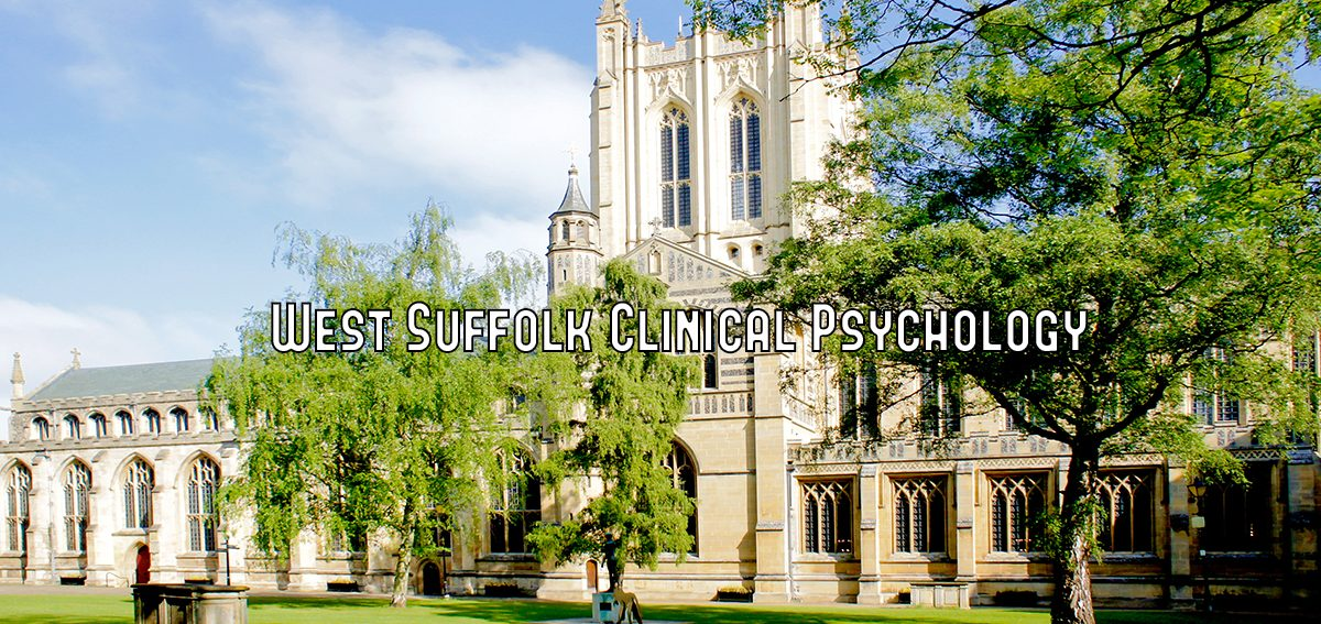 Psychological treatment for children, adolescents, and adults. The West Suffolk CBT is registered with all major insurance companies.