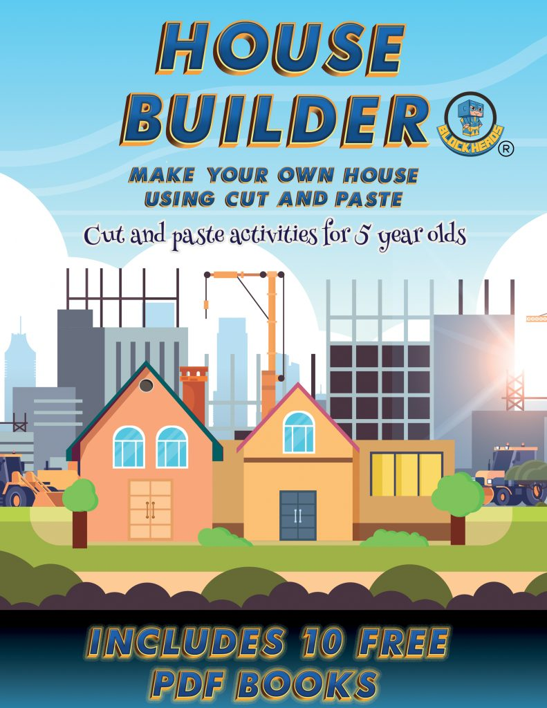 what is a house builder called